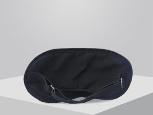 Masque de Sommeil – Bambou & Coton