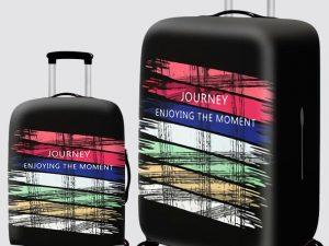 Housse de protection valise Journey